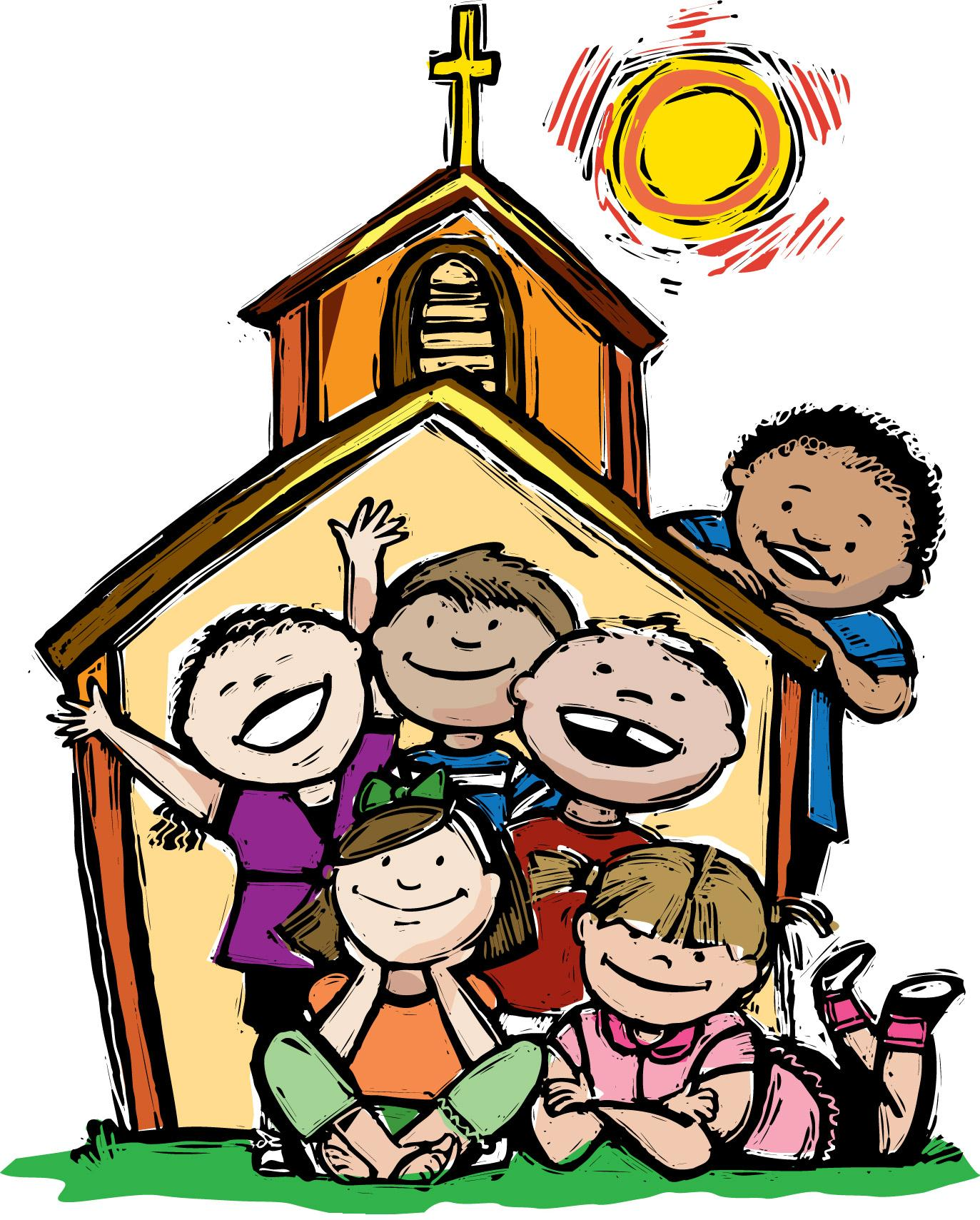 Child Church