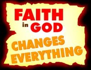 church faith in god