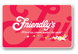 Friendlys Logo